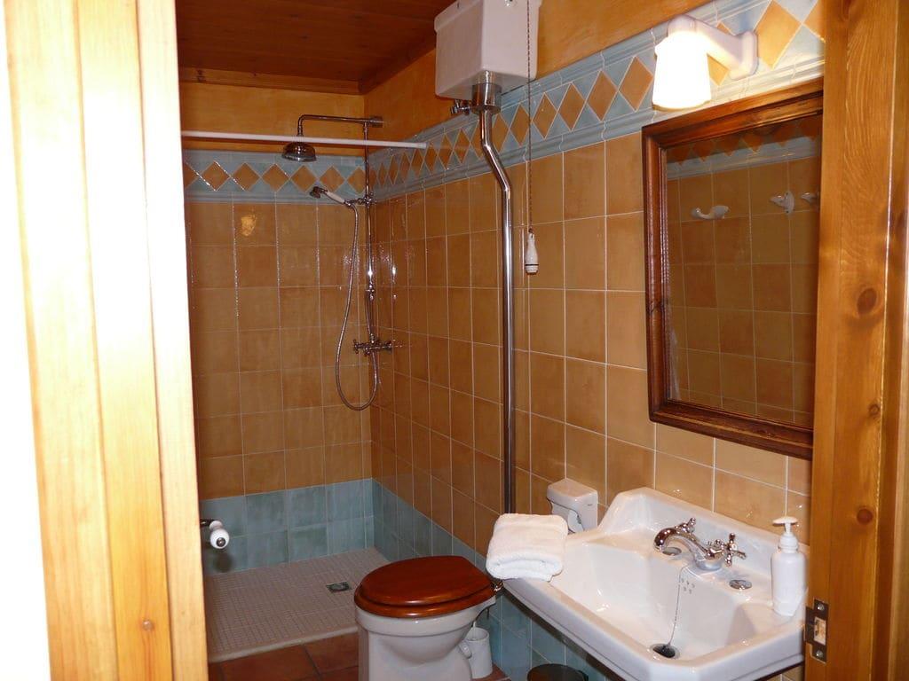Ferienhaus Modernes Landhaus in Guimerà mit privatem Pool (116749), Guimera, Lleida, Katalonien, Spanien, Bild 17