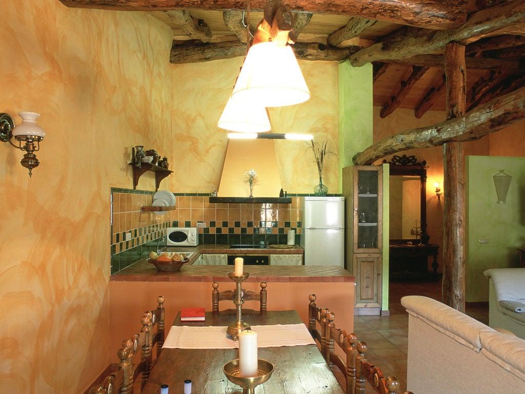 Ferienhaus Modernes Landhaus in Guimerà mit privatem Pool (116749), Guimera, Lleida, Katalonien, Spanien, Bild 9