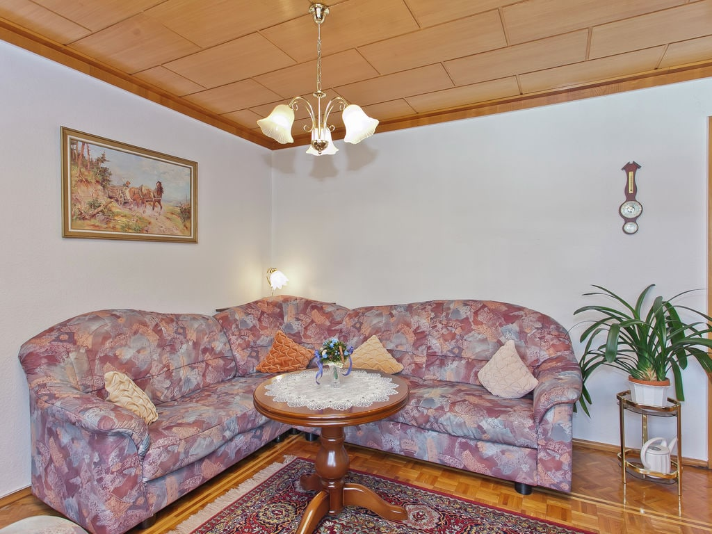 Holiday apartment Wunder (255035), Bad Liebenstein, Thuringian Forest, Thuringia, Germany, picture 6