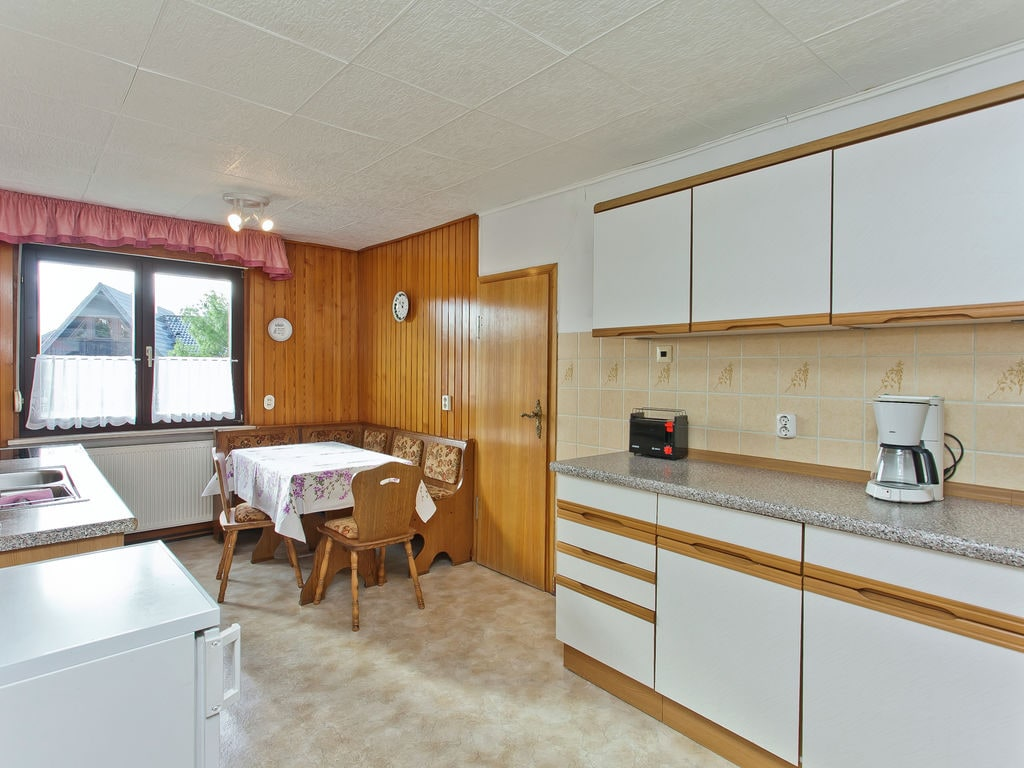Holiday apartment Wunder (255035), Bad Liebenstein, Thuringian Forest, Thuringia, Germany, picture 10