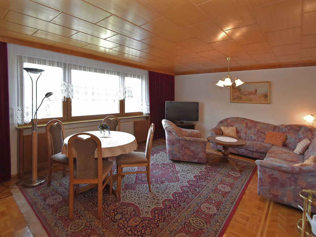Holiday apartment Wunder (255035), Bad Liebenstein, Thuringian Forest, Thuringia, Germany, picture 9