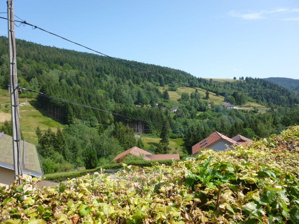 Maison de vacances Rupt du Moulin (116631), Ventron, Vosges, Lorraine, France, image 27