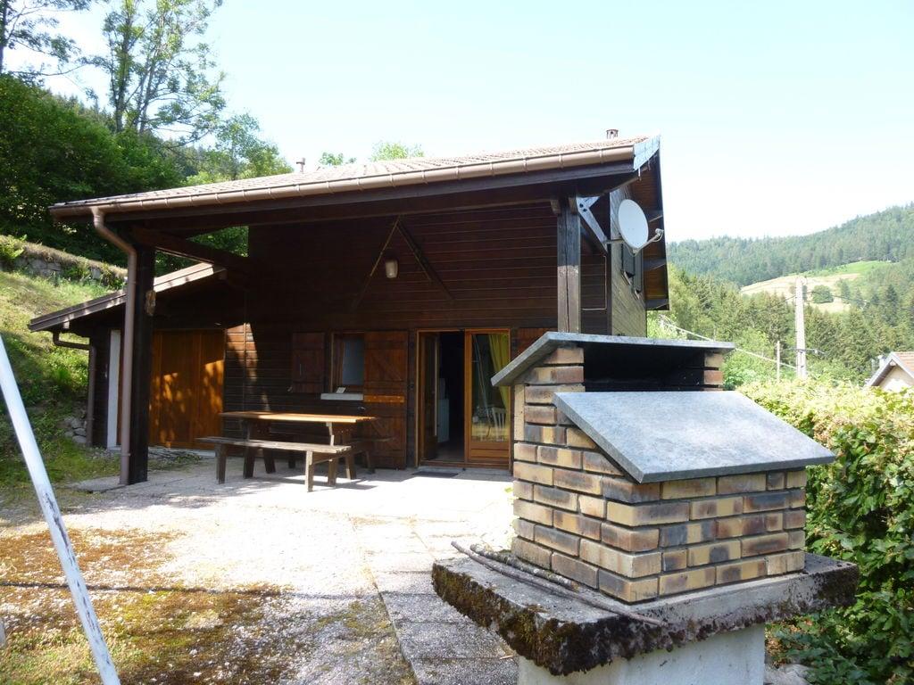 Maison de vacances Rupt du Moulin (116631), Ventron, Vosges, Lorraine, France, image 22