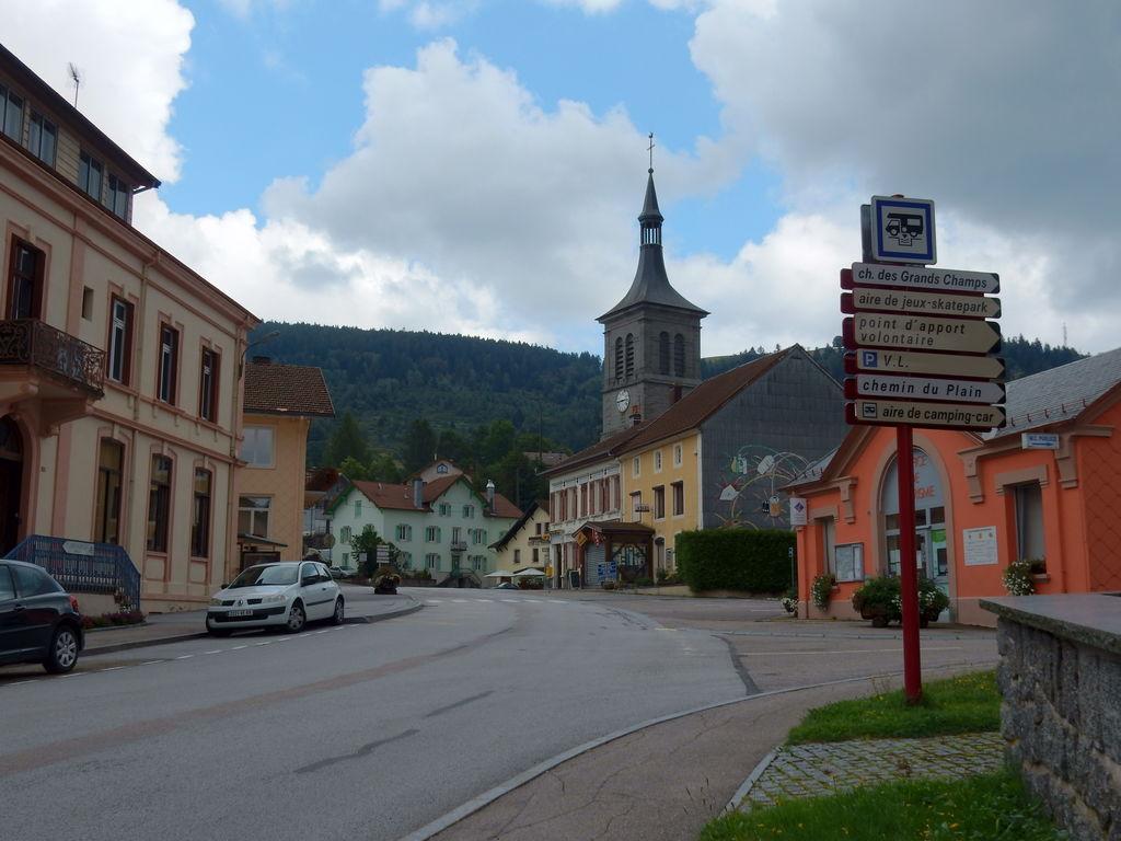 Maison de vacances Rupt du Moulin (116631), Ventron, Vosges, Lorraine, France, image 32