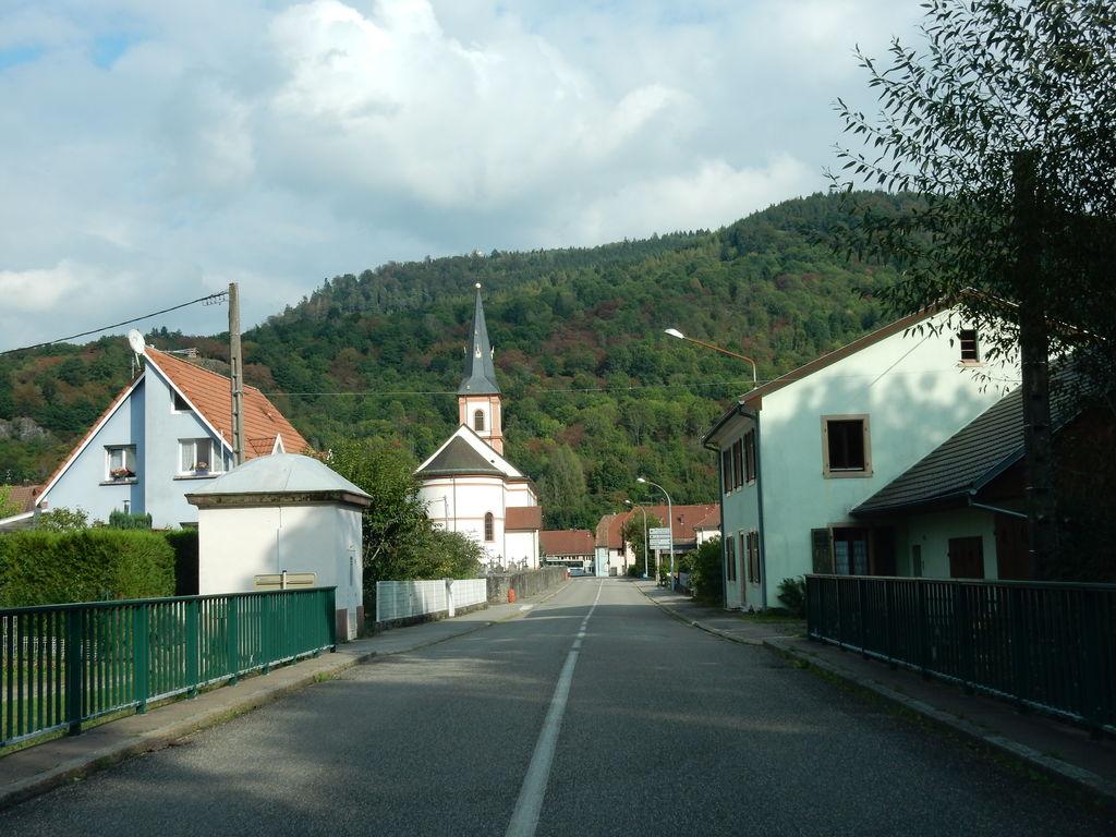 Maison de vacances Rupt du Moulin (116631), Ventron, Vosges, Lorraine, France, image 35