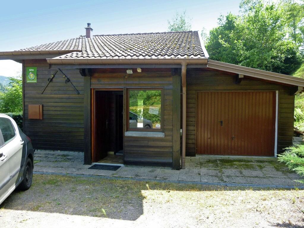 Maison de vacances Rupt du Moulin (116631), Ventron, Vosges, Lorraine, France, image 3