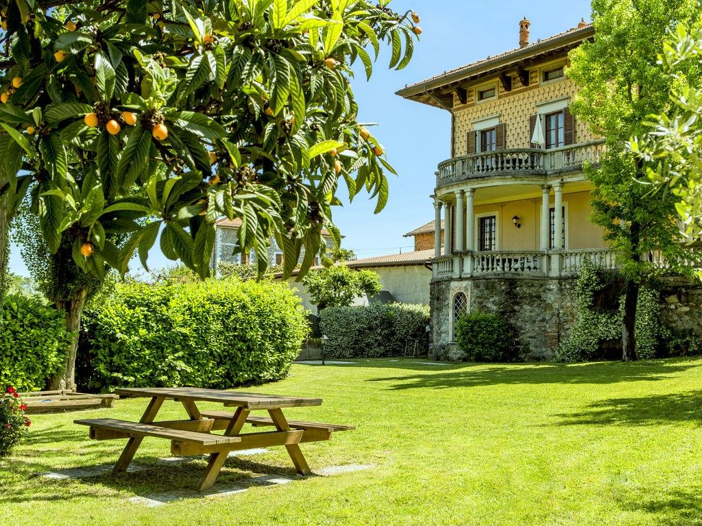 Ferienhaus Gemütliches Ferienhaus in Manerba del Garda mit Schwimmbad (178056), Nuvolento, Brescia, Lombardei, Italien, Bild 13