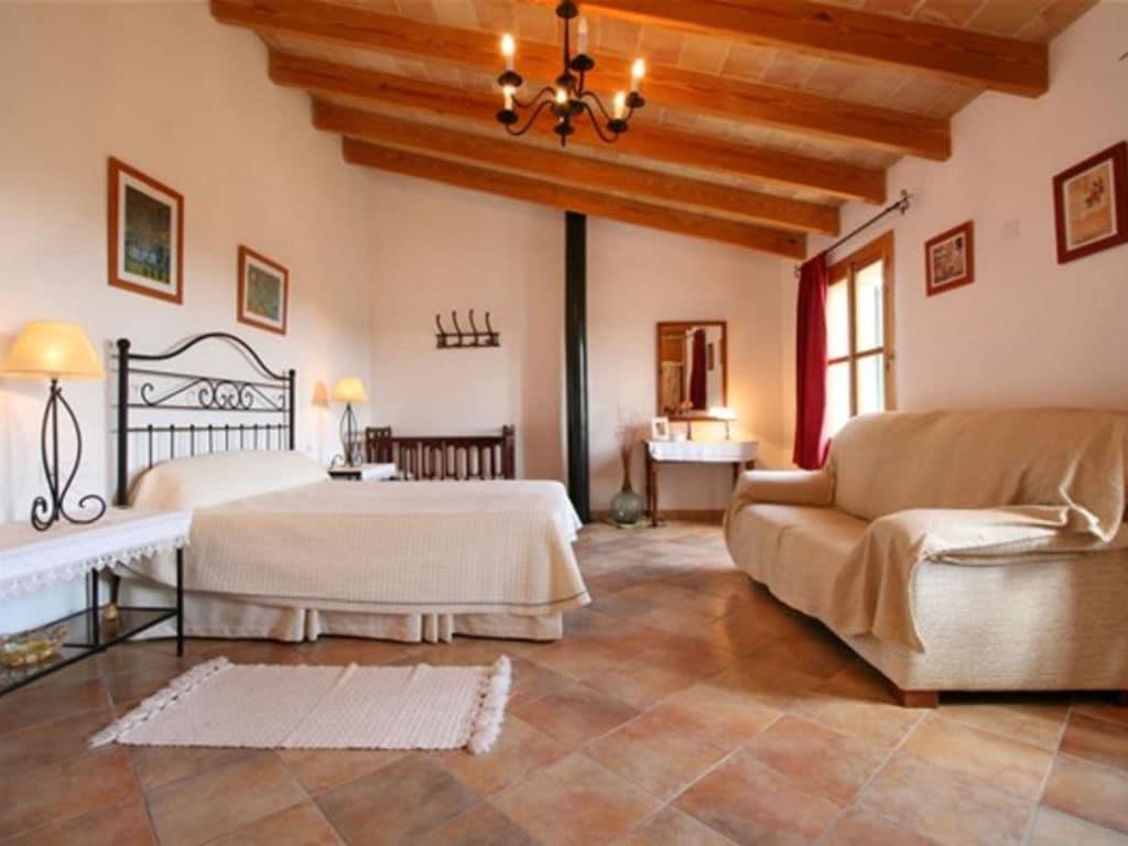 Ferienhaus Ca'n Tabou (331841), Campanet, Mallorca, Balearische Inseln, Spanien, Bild 8