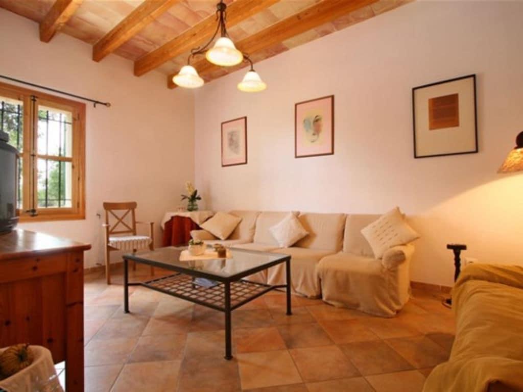 Ferienhaus Ca'n Tabou (331841), Campanet, Mallorca, Balearische Inseln, Spanien, Bild 5