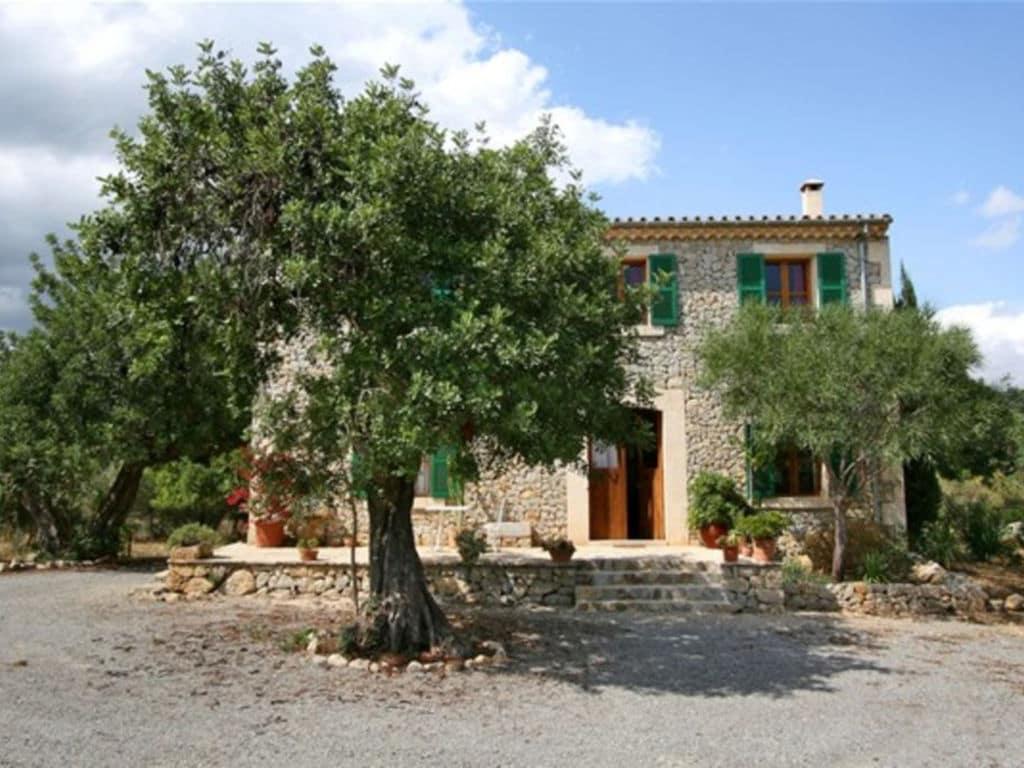 Ferienhaus Ca'n Tabou (331841), Campanet, Mallorca, Balearische Inseln, Spanien, Bild 3