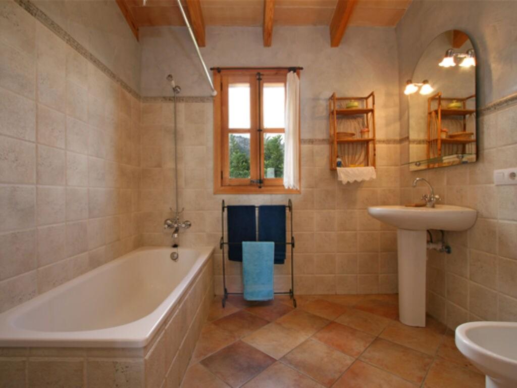 Ferienhaus Ca'n Tabou (331841), Campanet, Mallorca, Balearische Inseln, Spanien, Bild 9