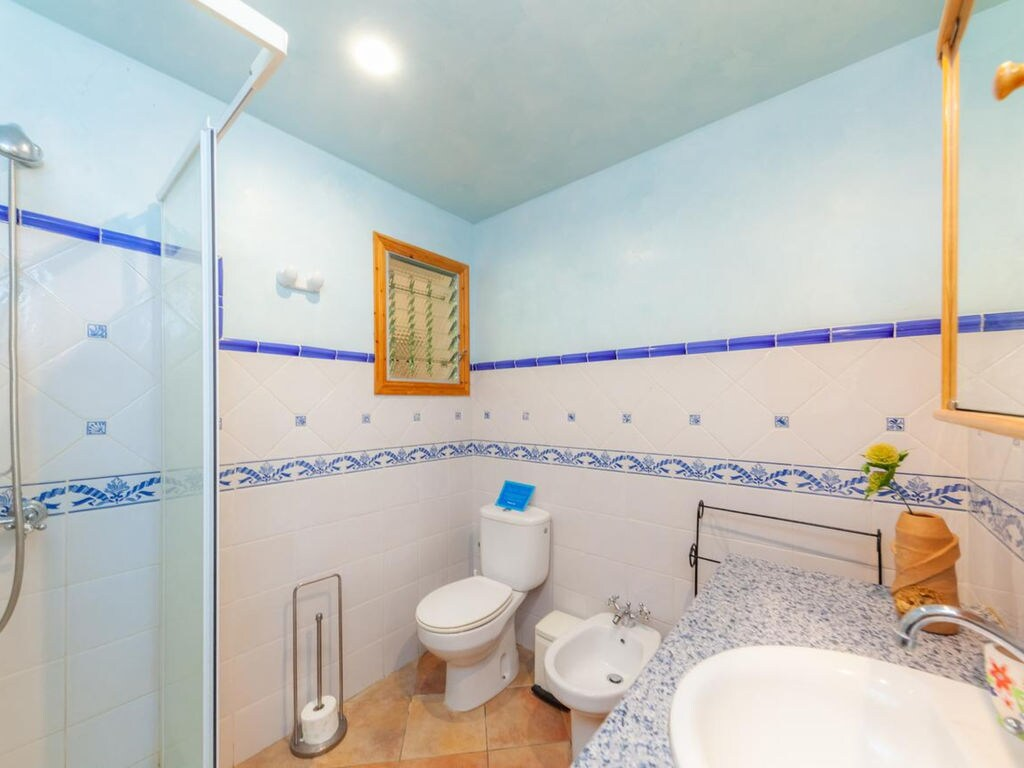 Ferienhaus Ca'n Tabou (331841), Campanet, Mallorca, Balearische Inseln, Spanien, Bild 10