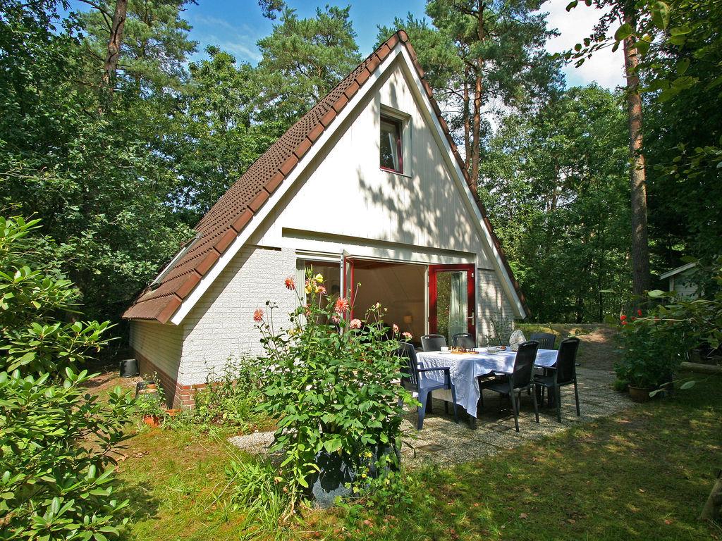 Ferienhaus Kleine Vos (116499), Nunspeet, Veluwe, Gelderland, Niederlande, Bild 1
