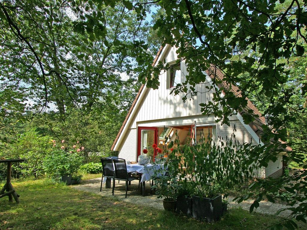 Ferienhaus Kleine Vos (116499), Nunspeet, Veluwe, Gelderland, Niederlande, Bild 3