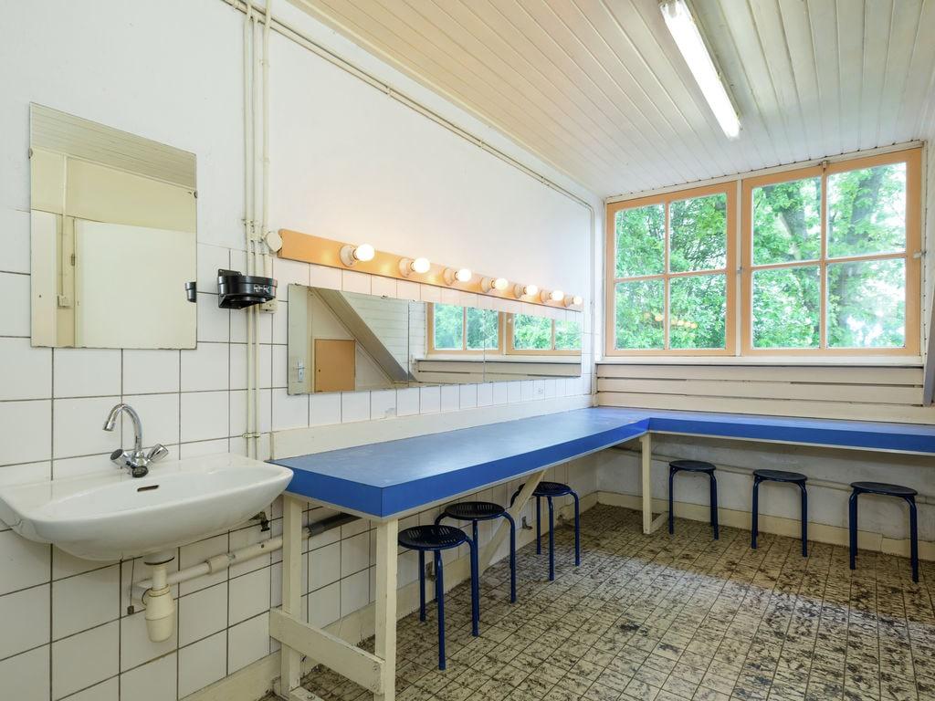 Ferienhaus Geräumiges Landhaus in Seenähe in Meppel (116715), De Schiphorst, , Drenthe, Niederlande, Bild 33