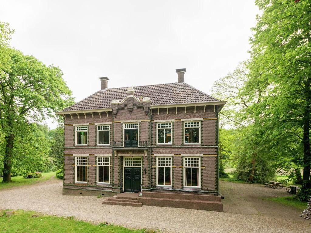 Ferienhaus Geräumiges Landhaus in Seenähe in Meppel (116715), De Schiphorst, , Drenthe, Niederlande, Bild 7