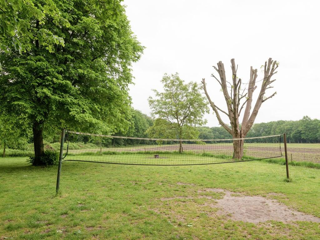 Ferienhaus Geräumiges Landhaus in Seenähe in Meppel (116715), De Schiphorst, , Drenthe, Niederlande, Bild 34