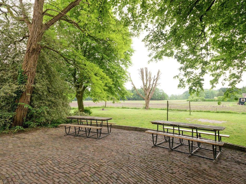 Ferienhaus Geräumiges Landhaus in Seenähe in Meppel (116715), De Schiphorst, , Drenthe, Niederlande, Bild 31