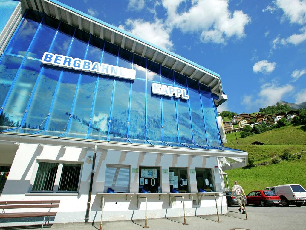Ferienhaus Gemütliches Ferienhaus in Kappl nahe dem Stadtzentrum (253999), Kappl, Paznaun - Ischgl, Tirol, Österreich, Bild 15