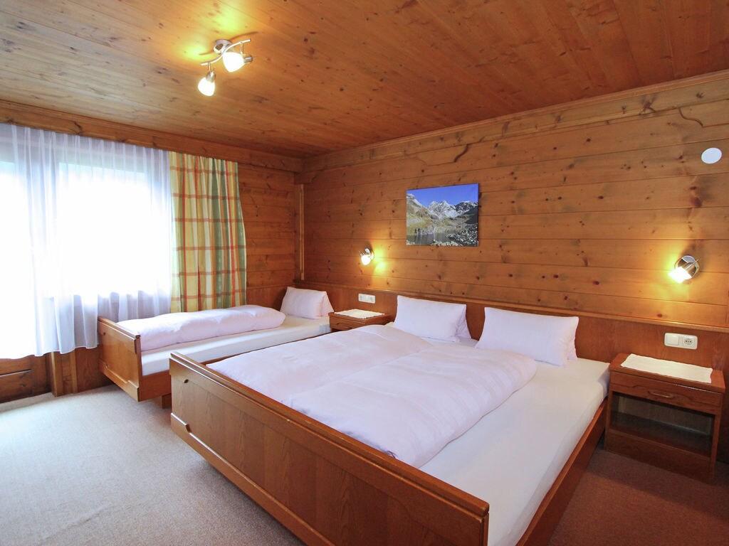 Ferienhaus Gemütliches Ferienhaus in Kappl nahe dem Stadtzentrum (253999), Kappl, Paznaun - Ischgl, Tirol, Österreich, Bild 8