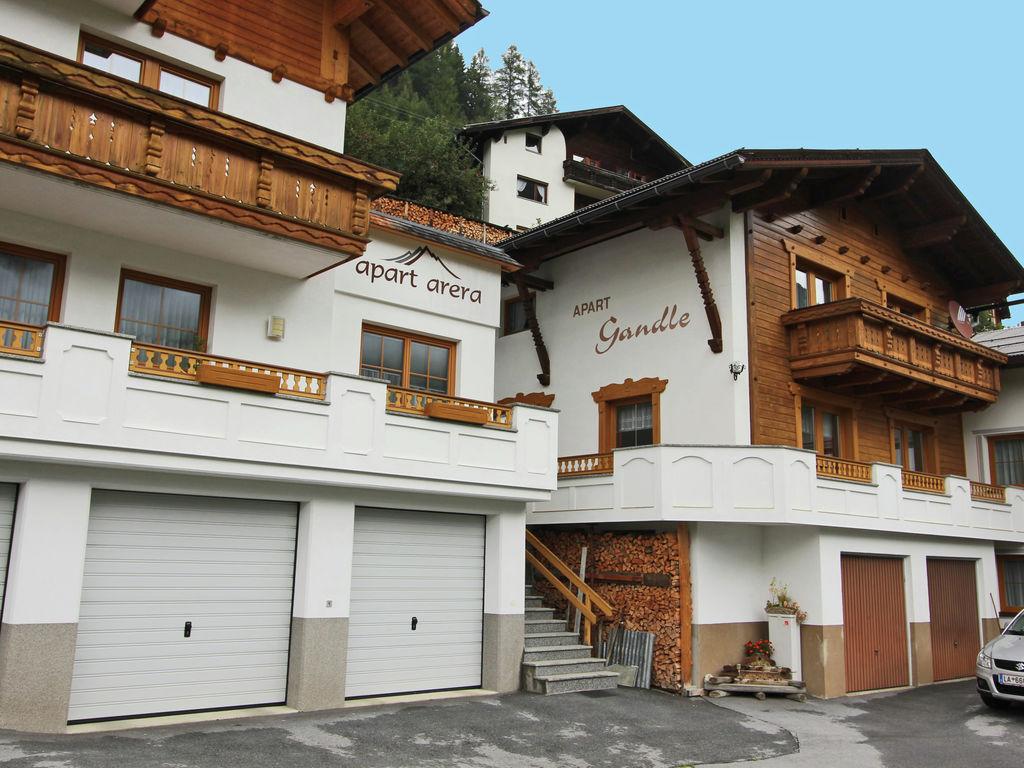 Ferienhaus Gemütliches Ferienhaus in Kappl nahe dem Stadtzentrum (253999), Kappl, Paznaun - Ischgl, Tirol, Österreich, Bild 3