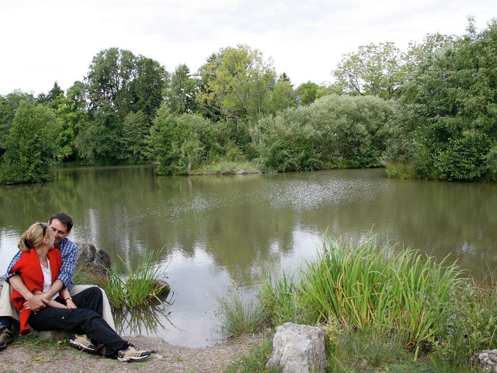 Ferienwohnung Park Blick (255356), Bad Dürrheim, Schwarzwald, Baden-Württemberg, Deutschland, Bild 17