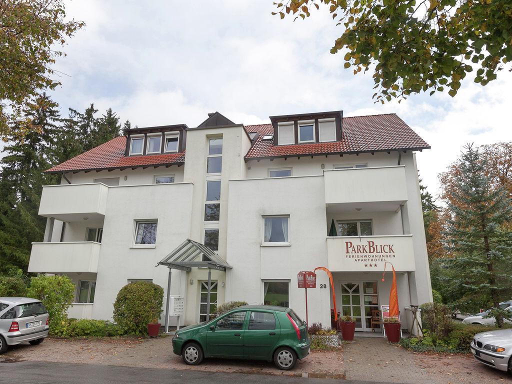 Ferienwohnung Park Blick (255356), Bad Dürrheim, Schwarzwald, Baden-Württemberg, Deutschland, Bild 6