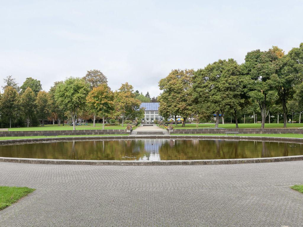 Ferienwohnung Park Blick (255356), Bad Dürrheim, Schwarzwald, Baden-Württemberg, Deutschland, Bild 19