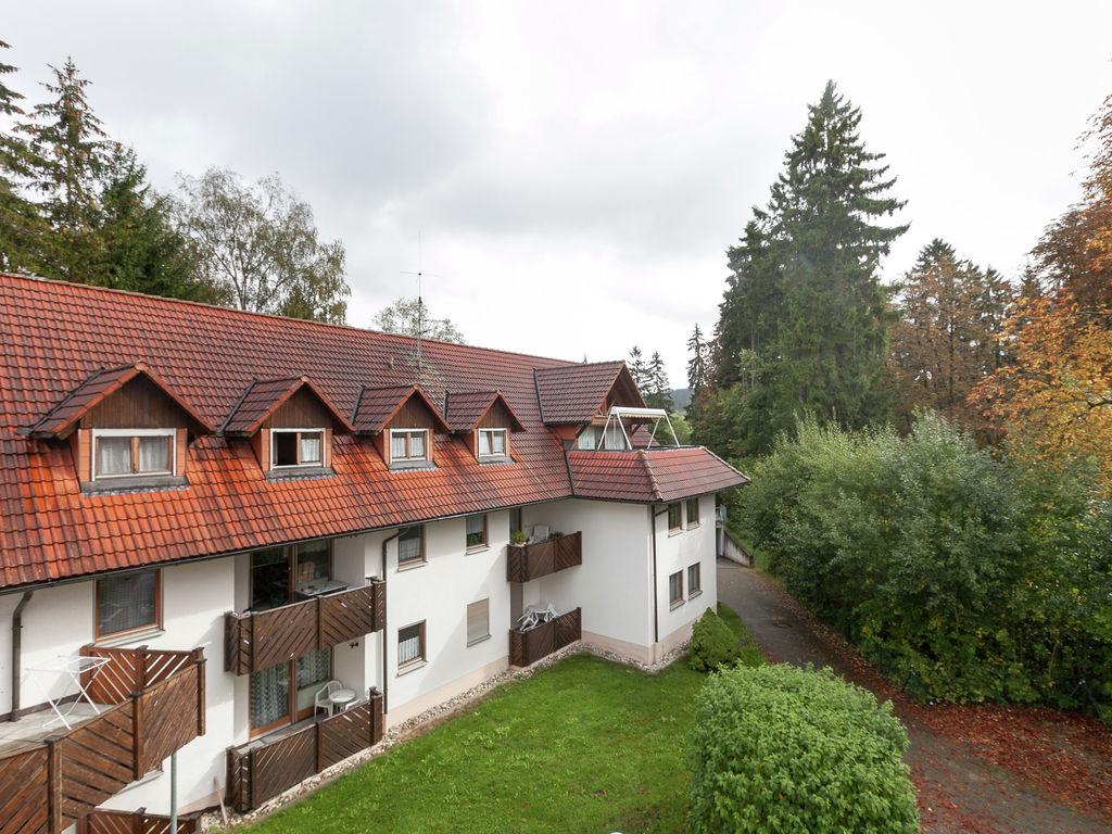 Ferienwohnung Park Blick (255357), Bad Dürrheim, Schwarzwald, Baden-Württemberg, Deutschland, Bild 3