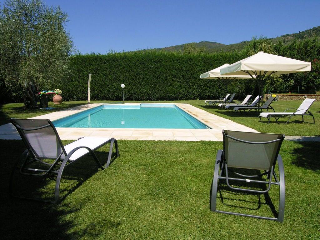 Ferienhaus Villa Loro Ciuffenna, in den Hügeln der Toskana gelegen (118544), Loro Ciuffenna, Arezzo, Toskana, Italien, Bild 7