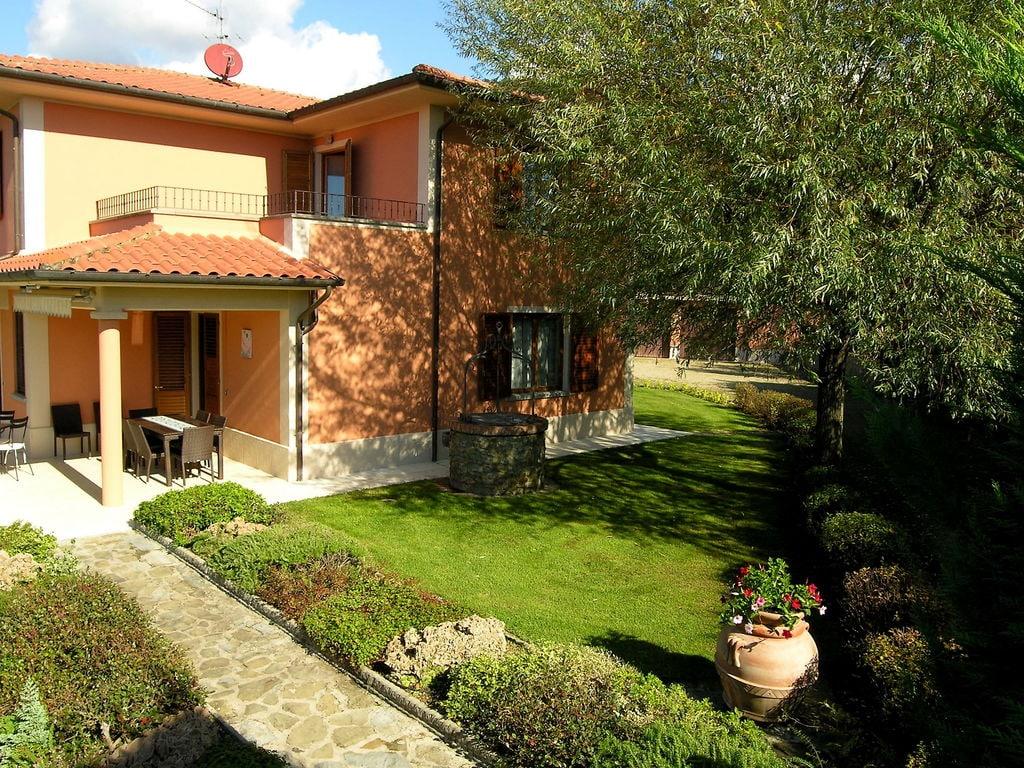 Ferienhaus Villa Loro Ciuffenna, in den Hügeln der Toskana gelegen (118544), Loro Ciuffenna, Arezzo, Toskana, Italien, Bild 39