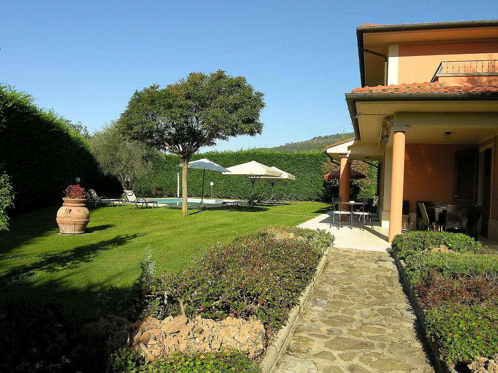 Ferienhaus Villa Loro Ciuffenna, in den Hügeln der Toskana gelegen (118544), Loro Ciuffenna, Arezzo, Toskana, Italien, Bild 5