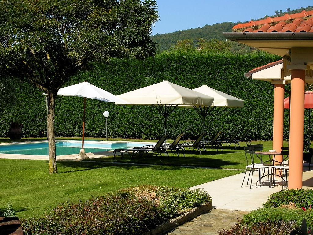Ferienhaus Villa Loro Ciuffenna, in den Hügeln der Toskana gelegen (118544), Loro Ciuffenna, Arezzo, Toskana, Italien, Bild 38