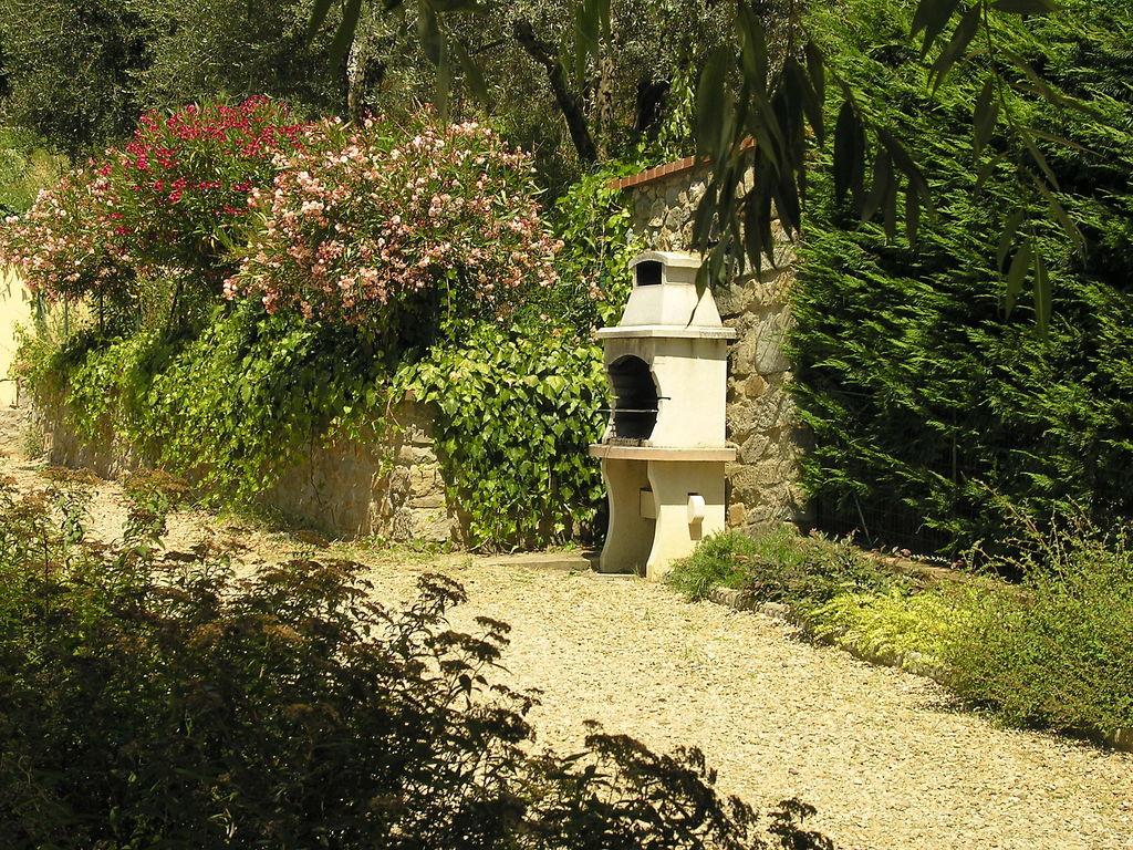 Ferienhaus Villa Loro Ciuffenna, in den Hügeln der Toskana gelegen (118544), Loro Ciuffenna, Arezzo, Toskana, Italien, Bild 42