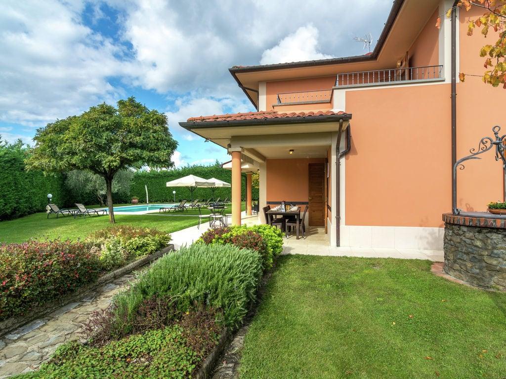 Ferienhaus Villa Loro Ciuffenna, in den Hügeln der Toskana gelegen (118544), Loro Ciuffenna, Arezzo, Toskana, Italien, Bild 36