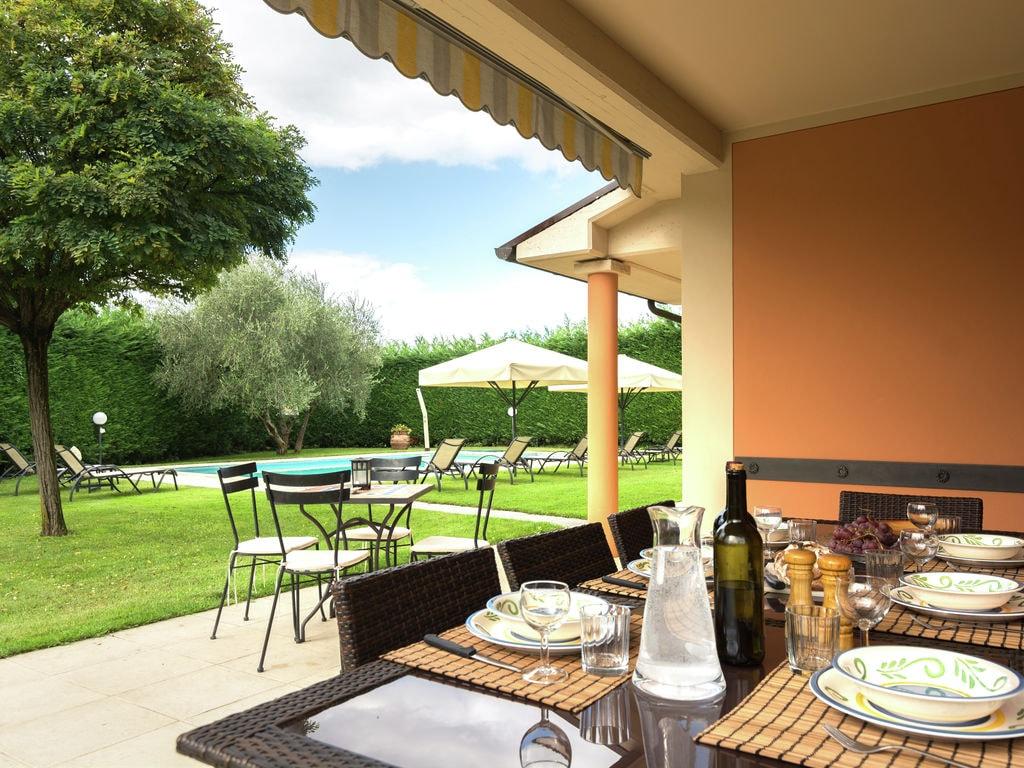 Ferienhaus Villa Loro Ciuffenna, in den Hügeln der Toskana gelegen (118544), Loro Ciuffenna, Arezzo, Toskana, Italien, Bild 33