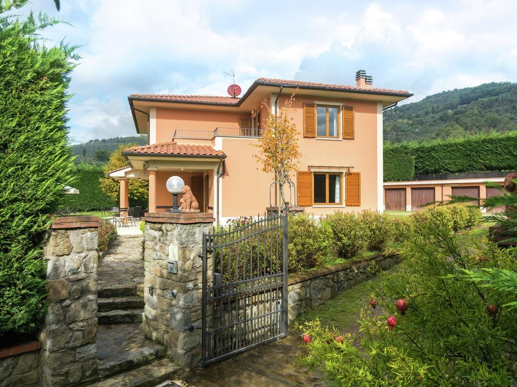 Ferienhaus Villa Loro Ciuffenna, in den Hügeln der Toskana gelegen (118544), Loro Ciuffenna, Arezzo, Toskana, Italien, Bild 40