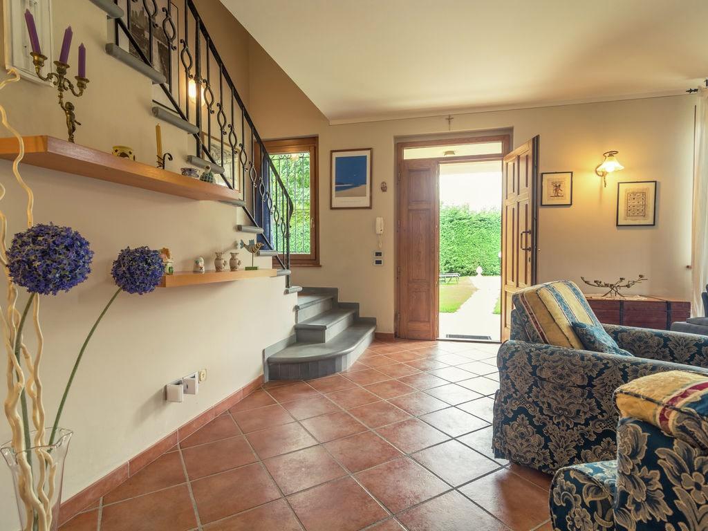Ferienhaus Villa Loro Ciuffenna, in den Hügeln der Toskana gelegen (118544), Loro Ciuffenna, Arezzo, Toskana, Italien, Bild 17