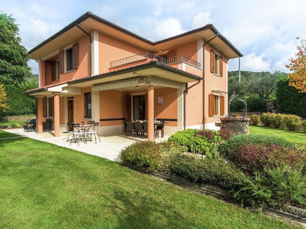Ferienhaus Villa Loro Ciuffenna, in den Hügeln der Toskana gelegen (118544), Loro Ciuffenna, Arezzo, Toskana, Italien, Bild 41