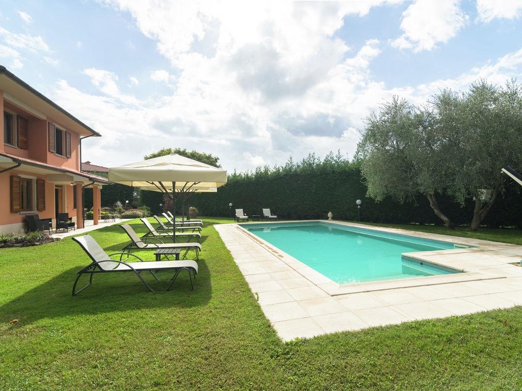 Ferienhaus Villa Loro Ciuffenna, in den Hügeln der Toskana gelegen (118544), Loro Ciuffenna, Arezzo, Toskana, Italien, Bild 8