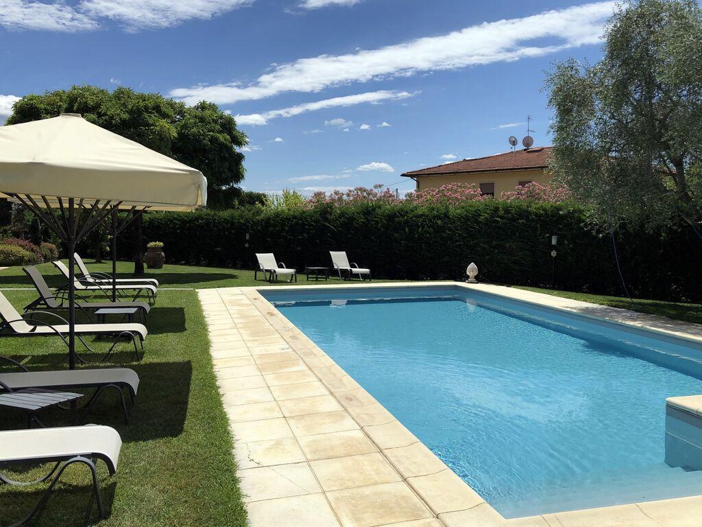 Ferienhaus Villa Loro Ciuffenna, in den Hügeln der Toskana gelegen (118544), Loro Ciuffenna, Arezzo, Toskana, Italien, Bild 9