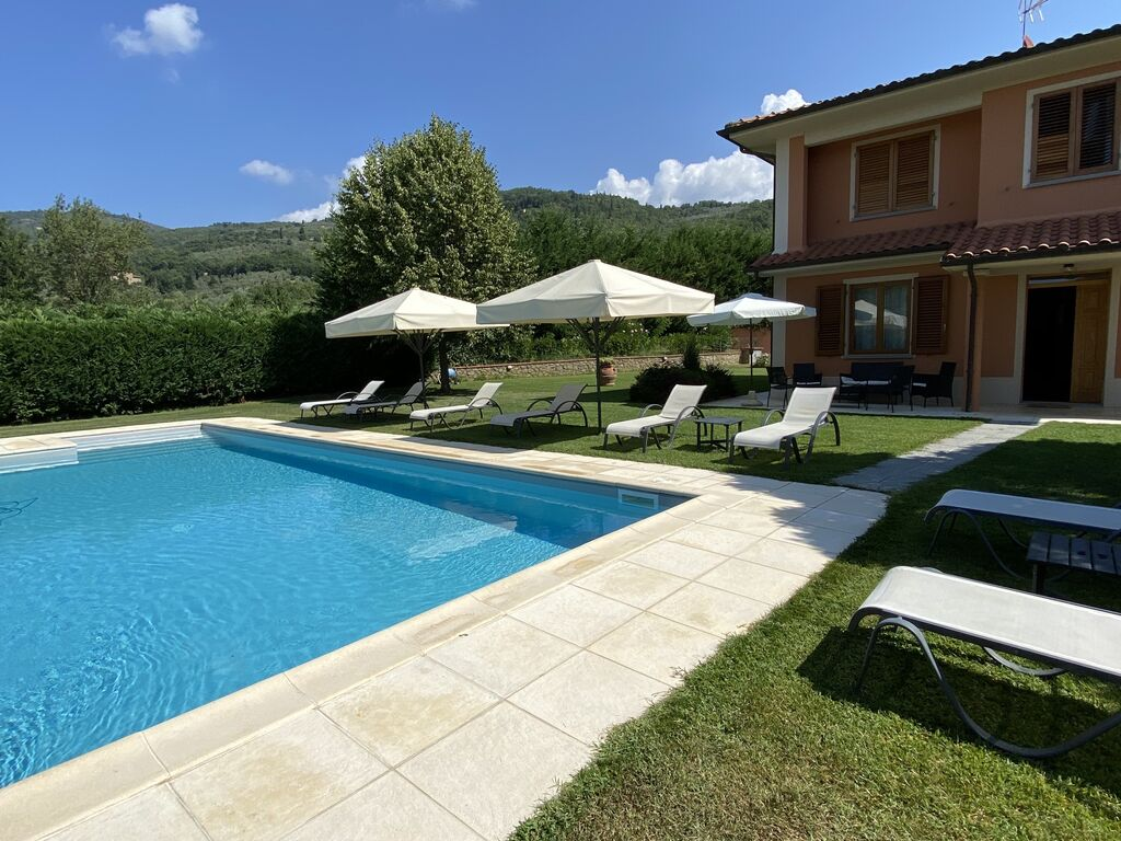 Ferienhaus Villa Loro Ciuffenna, in den Hügeln der Toskana gelegen (118544), Loro Ciuffenna, Arezzo, Toskana, Italien, Bild 10