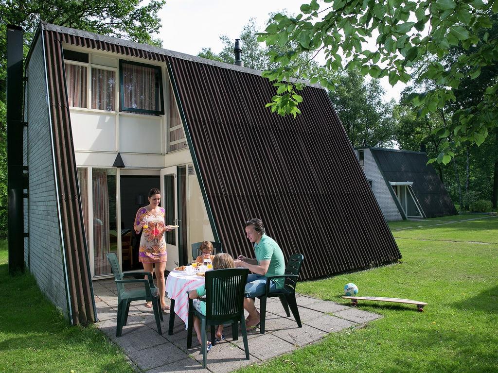 Ferienhaus Freistehender Bungalow mit WLAN im Nationalpark Veluwe (118534), Woeste hoeve, Veluwe, Gelderland, Niederlande, Bild 3