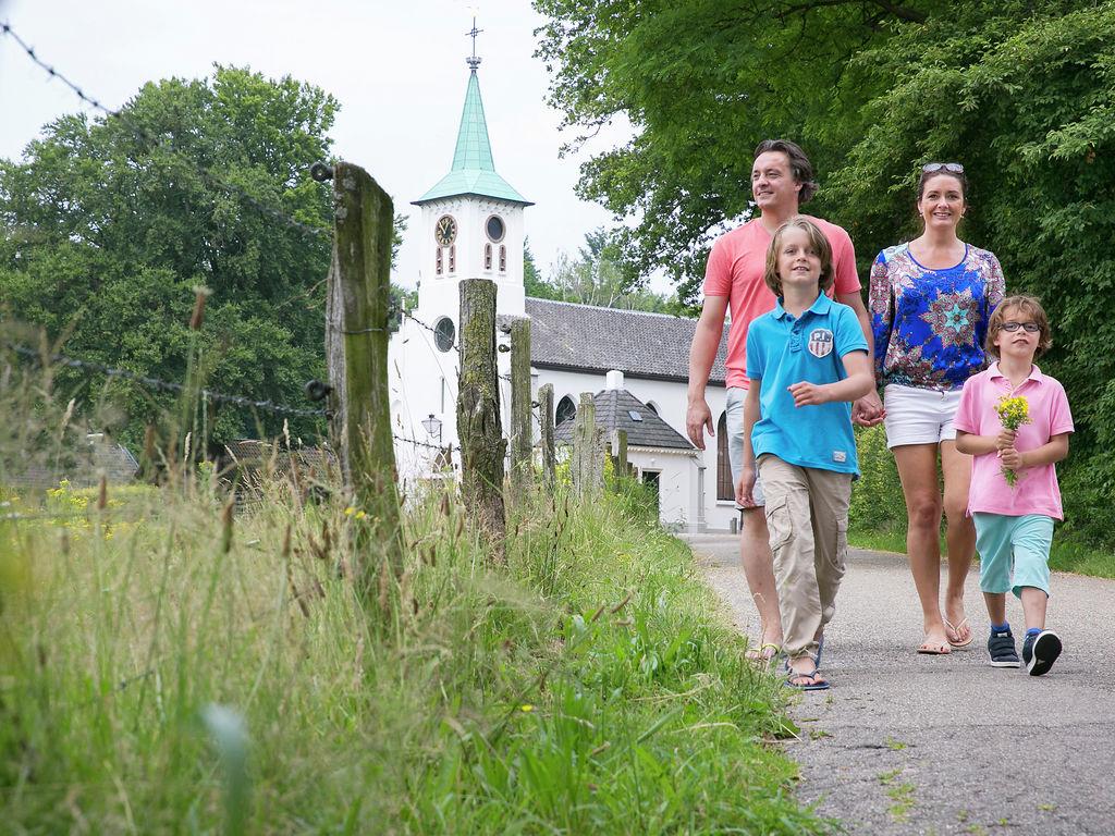 Ferienhaus Freistehender Bungalow mit WLAN im Nationalpark Veluwe (118534), Woeste hoeve, Veluwe, Gelderland, Niederlande, Bild 25