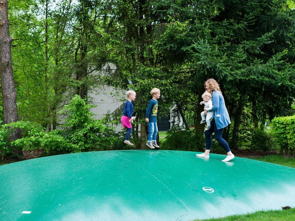 Ferienhaus Freistehender Bungalow mit WLAN im Nationalpark Veluwe (118534), Woeste hoeve, Veluwe, Gelderland, Niederlande, Bild 20