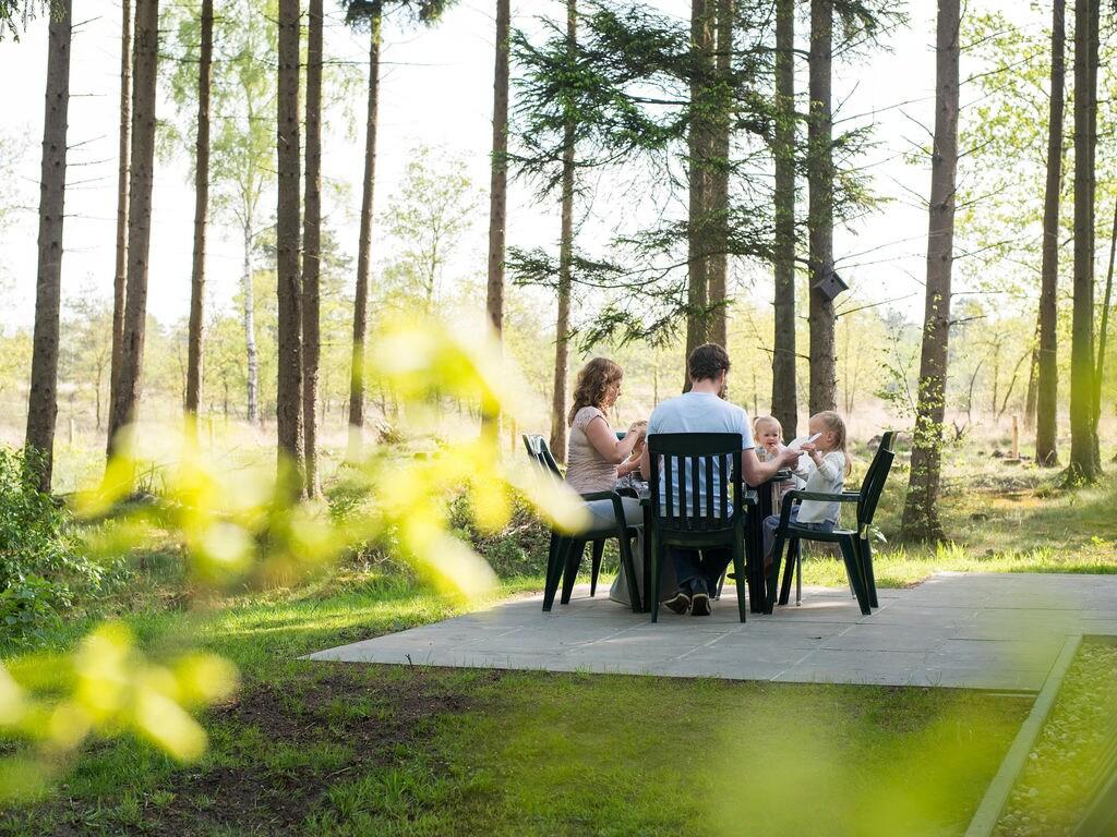 Ferienhaus Freistehender Bungalow mit WLAN im Nationalpark Veluwe (118534), Woeste hoeve, Veluwe, Gelderland, Niederlande, Bild 2