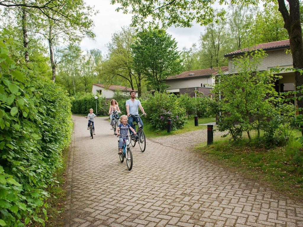 Ferienhaus Freistehender Bungalow mit WLAN im Nationalpark Veluwe (118534), Woeste hoeve, Veluwe, Gelderland, Niederlande, Bild 24