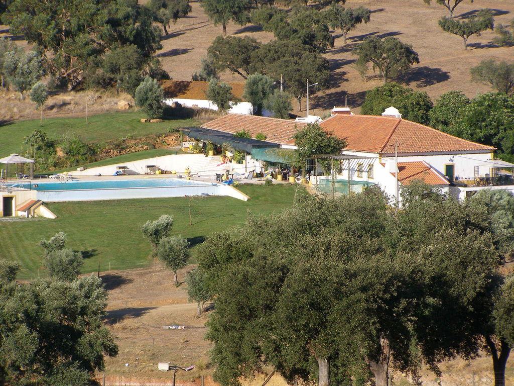 Ferienhaus Bauernhaus in Montemor-o-Novo Alentejo mit privater Terrasse (178204), Montemor-o-Novo, , Alentejo, Portugal, Bild 2