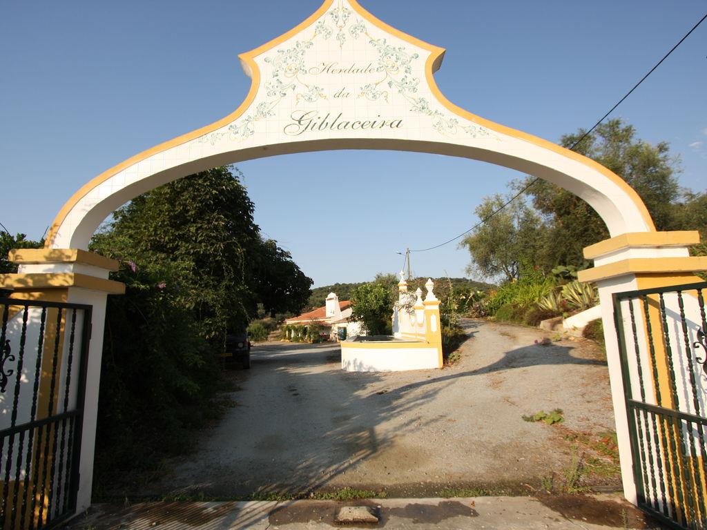 Ferienhaus Bauernhaus in Montemor-o-Novo Alentejo mit privater Terrasse (178204), Montemor-o-Novo, , Alentejo, Portugal, Bild 17