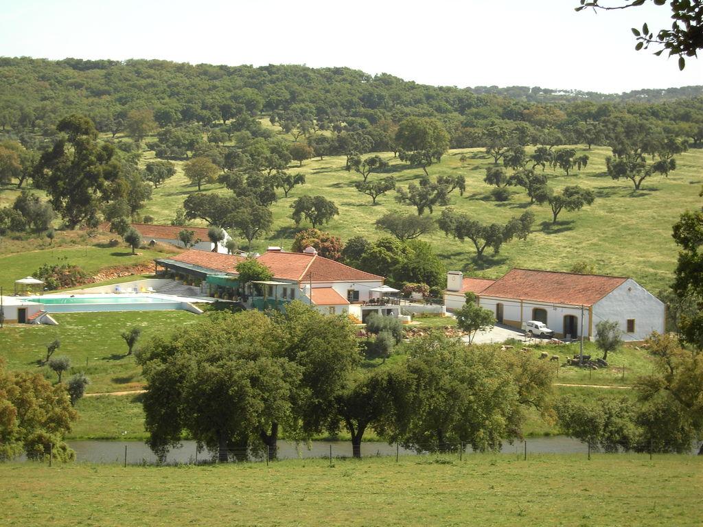 Ferienhaus Bauernhaus in Montemor-o-Novo Alentejo mit privater Terrasse (178204), Montemor-o-Novo, , Alentejo, Portugal, Bild 5